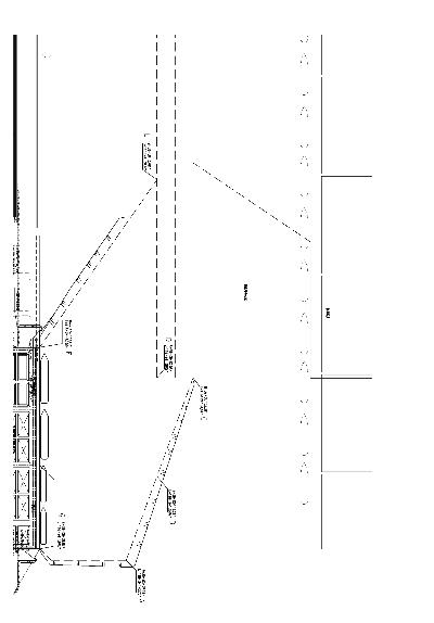 三速船用锚机控制接线图
