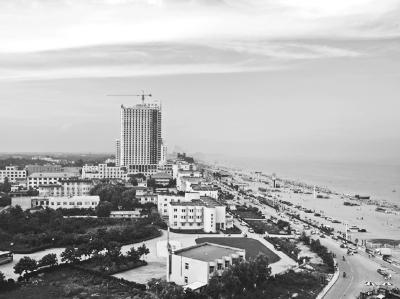 秦皇岛:打造北京物流旅游新出海口