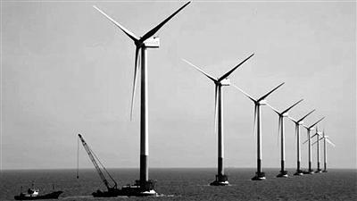 但由于风电塔塔筒产品长度长(单节筒体长20米-30米),直径粗(3米-5米)